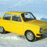 В Германии выставлен на продажу «Запорожец» за 500 тысяч рублей