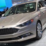 Для любителей экономии Ford выпустил особую новинку