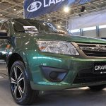 Продажа Lada Granta временно приостановлена