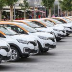 Дешевый каршеринг: москвичам стало выгодно брать машину в аренду
